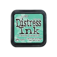 Picture of Distress Ink Cracked Pistachio
