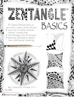 Εικόνα του Zentangle Basics No. 3450