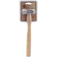 Picture of Beadsmith - Vintaj: 4 Ounce Ball Pein Jeweler's Hammer