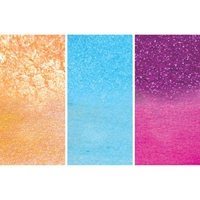 Picture of Splash of Color Primary Elements Artist Pigments - Cold Sorbet