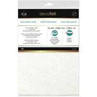 Εικόνα του iCraft Deco Foil - Parchment Paper