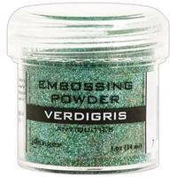 Εικόνα του Embossing Powder - Verdigris