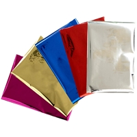 Picture of Heatwave Foil Sheets - Multi Color Pack Foil