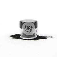 Picture of Finnabair Art Ingredients Art Sugar Ultra Fine Glitter - Black