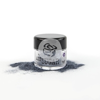 Εικόνα του Finnabair Art Ingredients Art Sugar Ultra Fine Glitter - Antique Silver