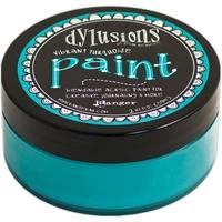 Εικόνα του Dylusions Paint - Vibrant Turquoise