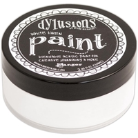 Εικόνα του Dylusions Paint - White Linen