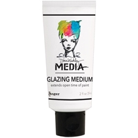 Εικόνα του Dina Wakley Media Glazing Medium - 2oz