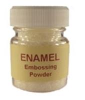 Εικόνα του Πούδρα Embossing - Enamel