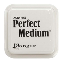 Picture of Perfect Medium Stamp Pad - Clear