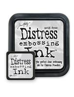 Εικόνα του Μελάνι Tim Holtz Distress Clear Embossing Ink- Μελάνι Embossing