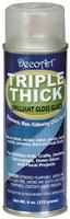 Εικόνα του DecoArt Triple Thick Sealer Spray- Gloss