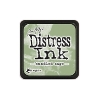 Picture of Distress Ink Mini Bundled Sage