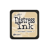 Picture of Distress Ink Mini Antique Linen