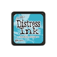 Picture of Distress Ink Mini Broken China