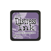 Εικόνα του Μελάνι Distress Ink Mini Dusty Concord