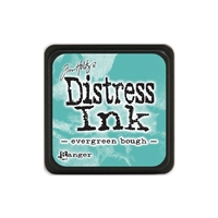 Εικόνα του Μελάνι Distress Ink Mini Evergreen Bough