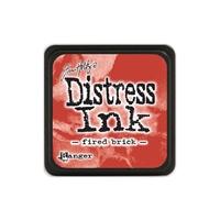Εικόνα του Μελάνι Distress Ink Mini Fired Brick