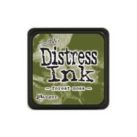 Εικόνα του Μελάνι Distress Ink Mini Forest Moss