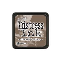 Εικόνα του Μελάνι Distress Ink Mini Frayed Burlap