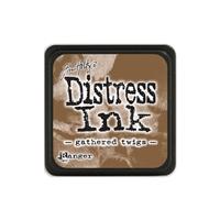 Εικόνα του Μελάνι Distress Ink Mini Gathered Twigs