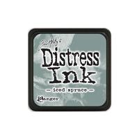 Εικόνα του Μελάνι Distress Ink Mini Iced Spruce