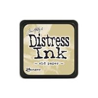Εικόνα του Μελάνι Distress Ink Mini Old Paper