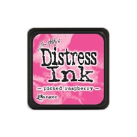 Εικόνα του Μελάνι Distress Ink Mini Picked Raspberry