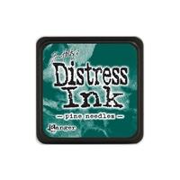 Εικόνα του Μελάνι Distress Ink Mini Pine Needles