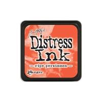 Εικόνα του Μελάνι Distress Ink Mini Ripe Persimmon