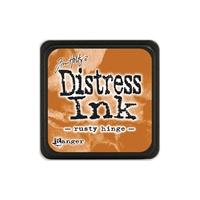 Εικόνα του Μελάνι Distress Ink Mini Rusty Hinge