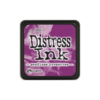 Εικόνα του Μελάνι Distress Ink Mini Seedless Preserves