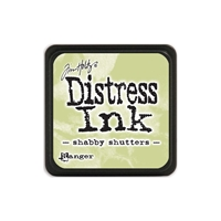 Εικόνα του Μελάνι Distress Ink Mini Shabby Shutters