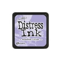 Εικόνα του Μελάνι Distress Ink Mini Shaded Lilac