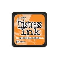 Εικόνα του Μελάνι Distress Ink Mini Spiced Marmalade