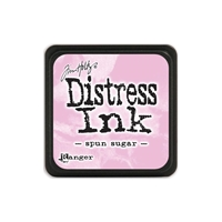 Εικόνα του Μελάνι Distress Ink Mini Spun Sugar