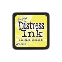 Εικόνα του Μελάνι Distress Ink Mini Squeezed Lemonade