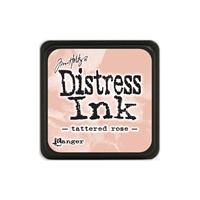 Εικόνα του Μελάνι Distress Ink Mini Tattered Rose