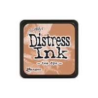 Εικόνα του Μελάνι Distress Ink Mini Tea Dye