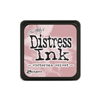 Εικόνα του Μελάνι Distress Ink Mini Victorian Velvet