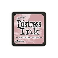 Εικόνα του Μελάνι Distress Ink Mini Victorian Velvet