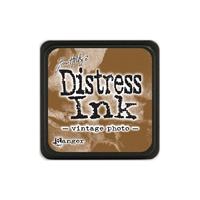 Εικόνα του Μελάνι Distress Ink Mini Vintage Photo