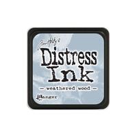 Εικόνα του Μελάνι Distress Ink Mini Weathered Wood
