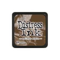 Εικόνα του Μελάνι Distress Ink Mini Walnut Stain