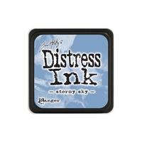 Εικόνα του Μελάνι Distress Ink Mini Stormy Sky
