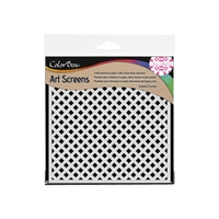 Picture of ColorBox Screens 15X15 - Latice