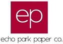 Εικόνα για Κατασκευαστή ECHO PARK PAPER