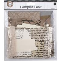 Εικόνα του Ephemera Sampler Pack - Light Neutral