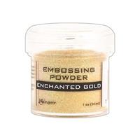 Εικόνα του Πούδρα Embossing - Enchanted Gold