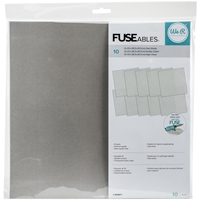 Εικόνα του FUSEables Fuse Clear Sheets 12'' x 12''